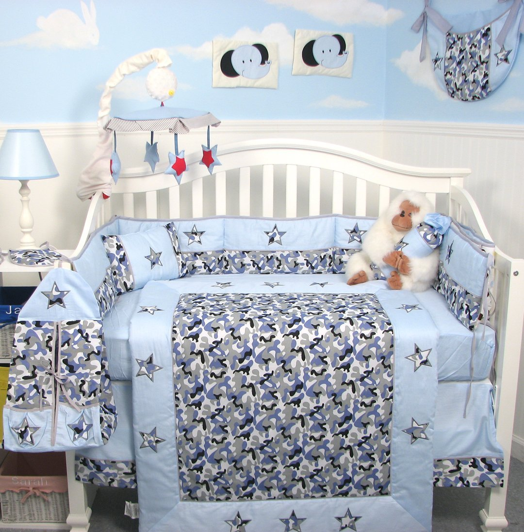 Image of: Crib Bedding Sets Clearance