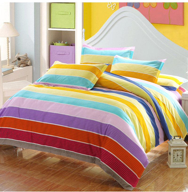 Image of: Double Bedding Sets