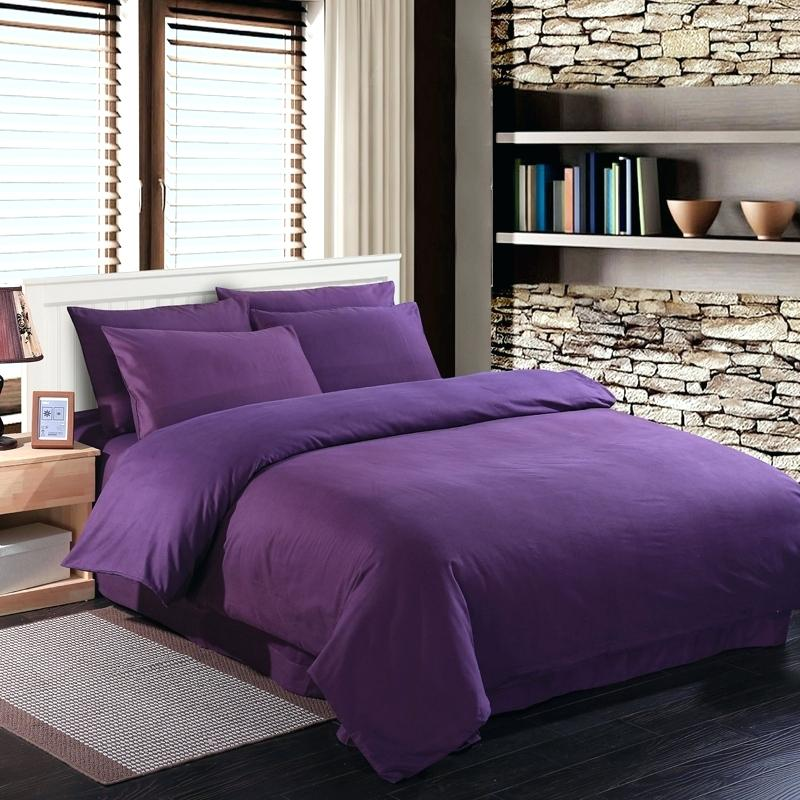 Image of: Lavender Duvet Covers Ideas