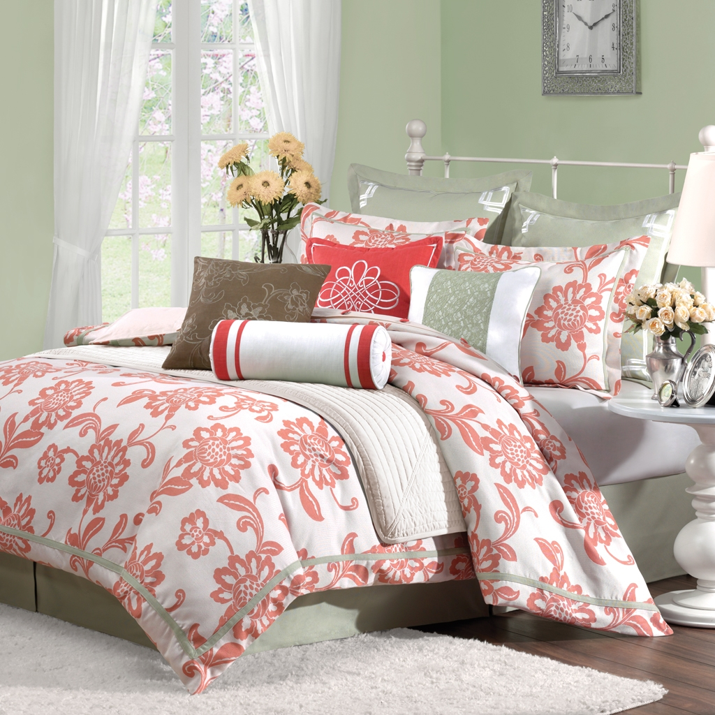 Image of: Nice Bedspreads to Buy