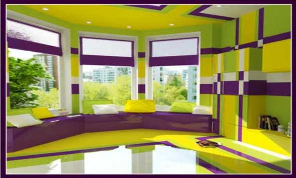 Image of: Purple Wall Bedroom Purple Lime Green Bedding Lime Ideas Purple Bedding Sets Queen