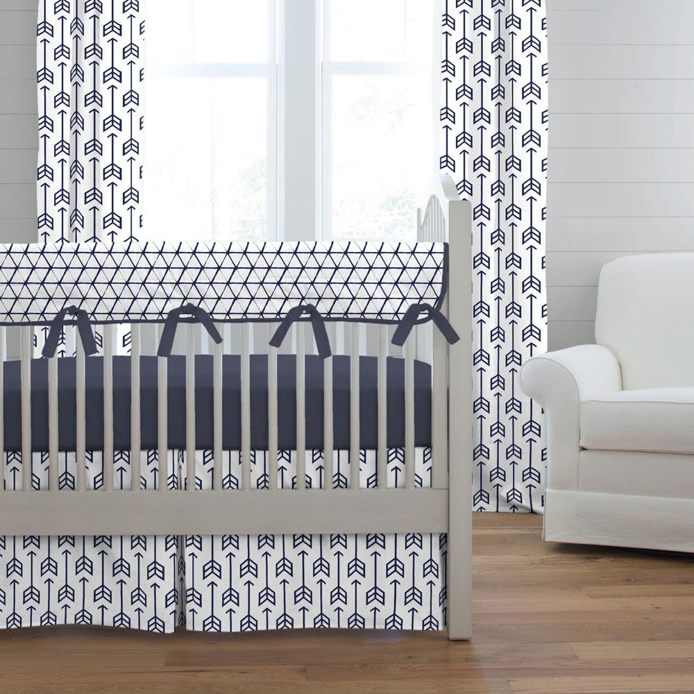 Image of: Style Affordable Baby Bedding Sets