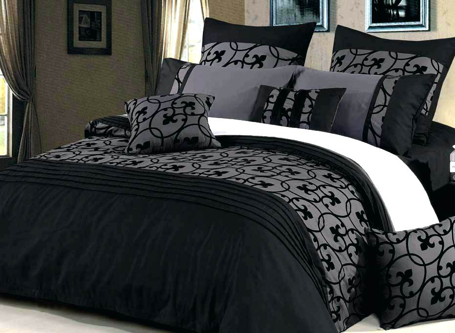 Image of: Twin Xl Bedding Sets For Dorms