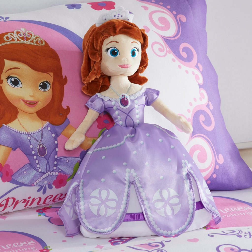 Image of: Upc 032281250362 Franco Princess Sofium Bedding How to Princess Twin Bed Set