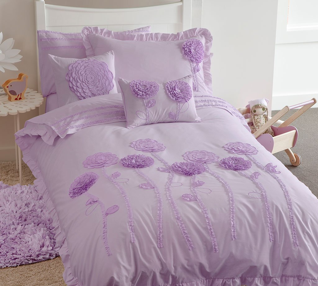 Image of: 100 Girls Bedroom Theme Kid Bedding Dream Beautiful Baby Crib Bedding Sets For Girls