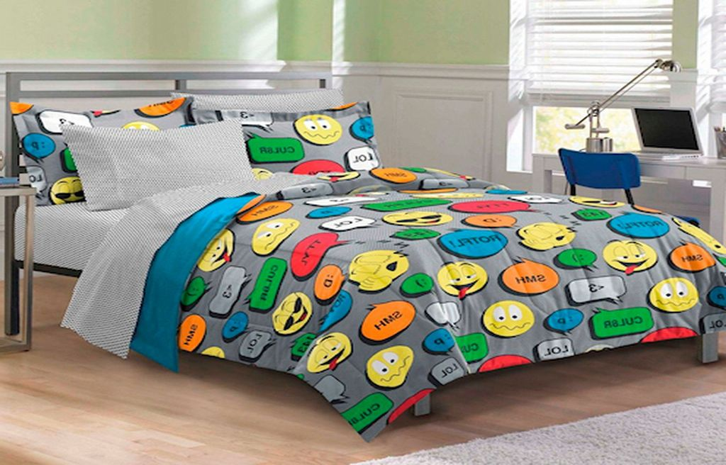Image of: Bedding For Teen Boys