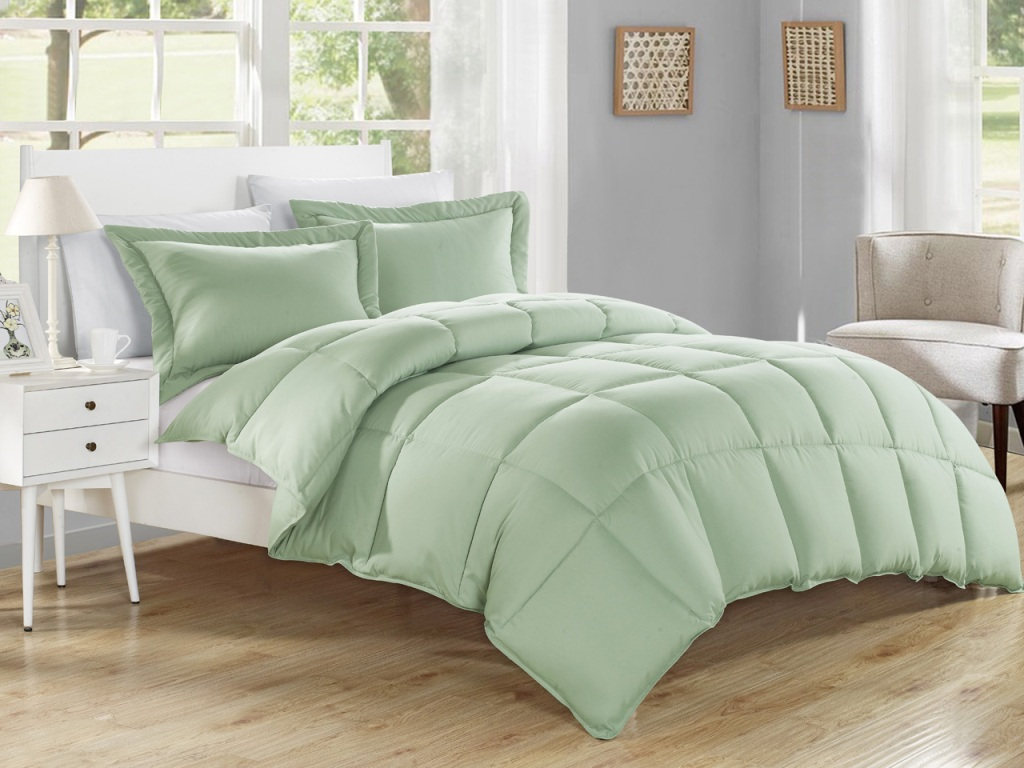 Image of: Best Comforter Sets Full
