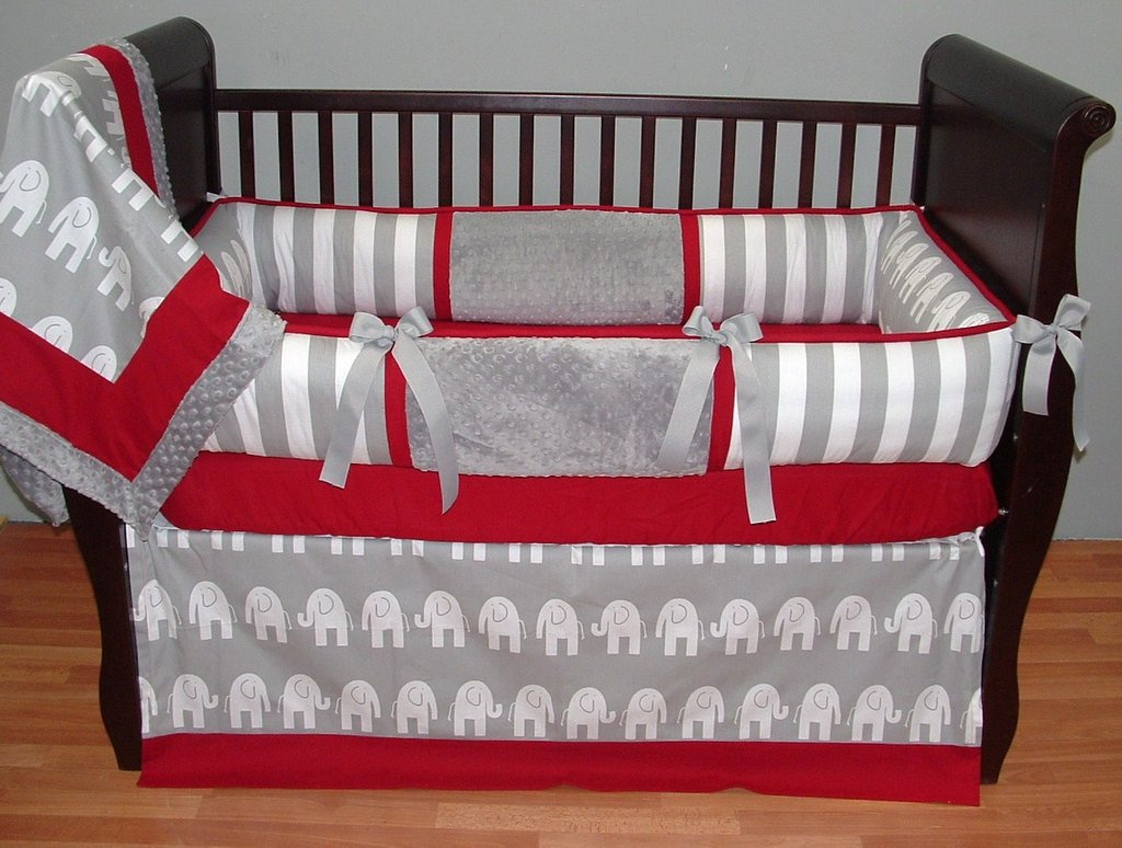 Image of: Crib Bedding Modern 30 Colorful Contemporary Baby Turquoise Bedding Set For Baby Theme