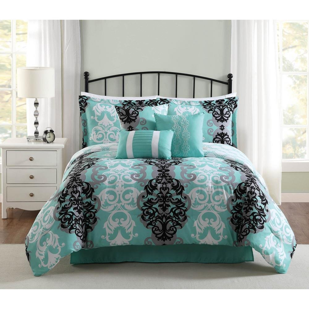 Image of: Floral Bedding Set Bedding Home Accent Home Coral Bedding Sets for Summer Double Bedspread