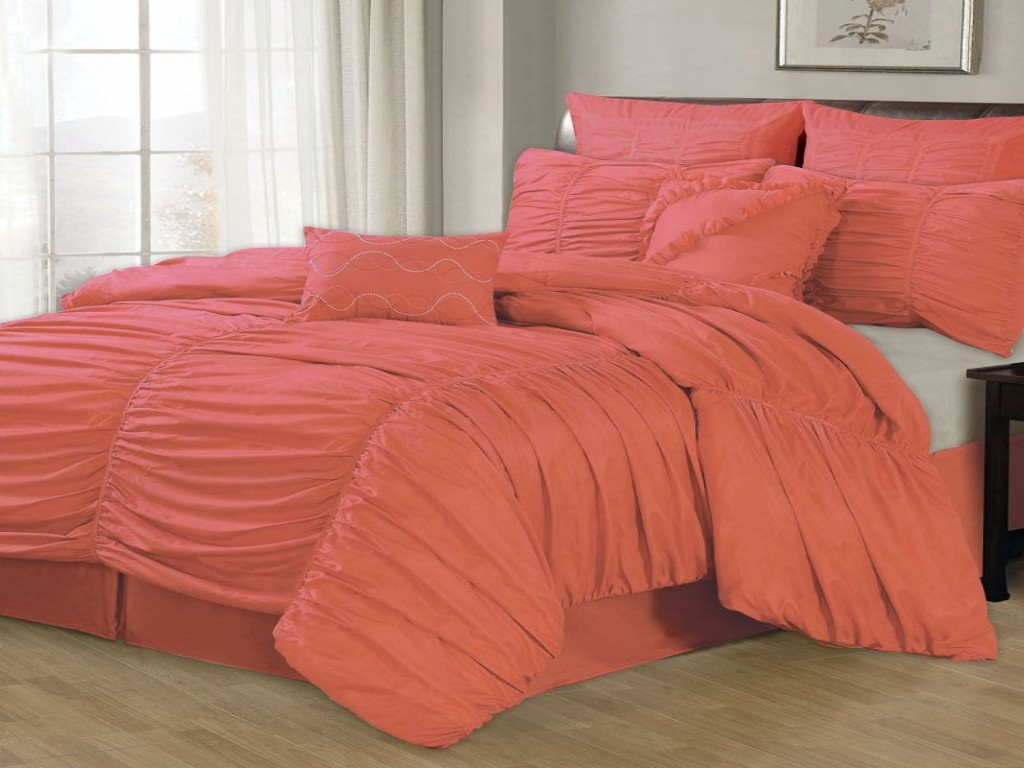 Image of: Mint Bedding
