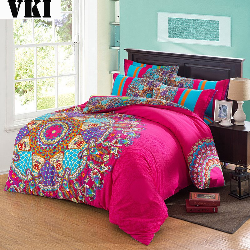 Image of: Quilt Design Cotton Material King Size Set Monogrammed Orange Bedding Sets And Covers