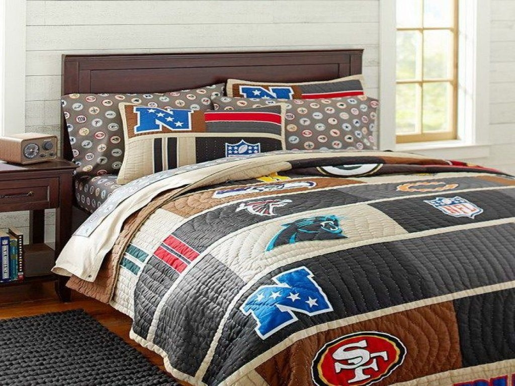 Image of: Teen Boys Bedding Full Size