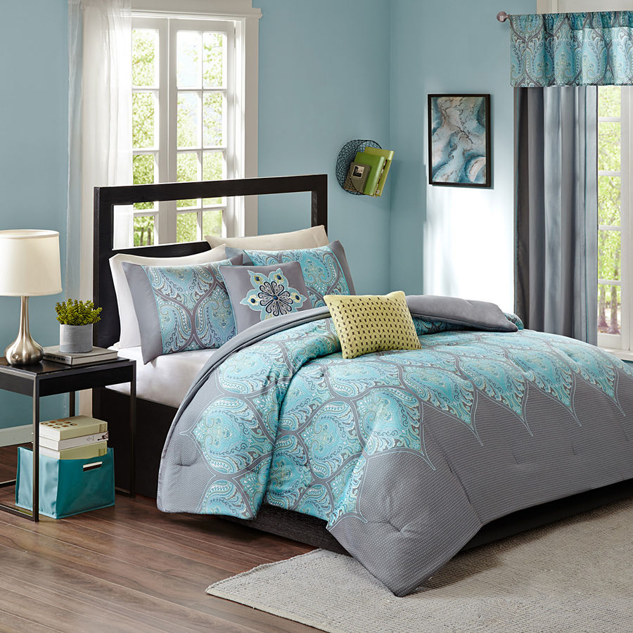 Image of: Turquoise Bedroom Ideas For Teens