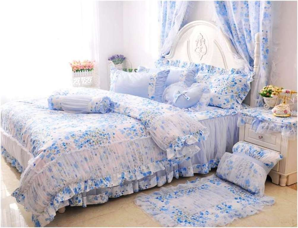 Image of: Adorable Japanese Cherry Blossom Bedding Tedx Decor Relax and Escape Japanese Bed Set
