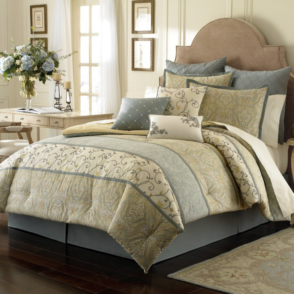 Image of: Asian Comforter Set 28 Image Asian Comforter Set Relax and Escape Japanese Bed Set