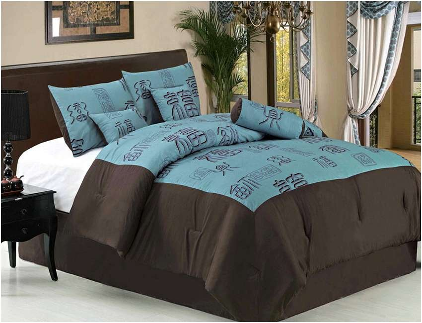 Image of: Asian Inspired Bedding Set Home Design Remodeling Idea Relax and Escape Japanese Bed Set