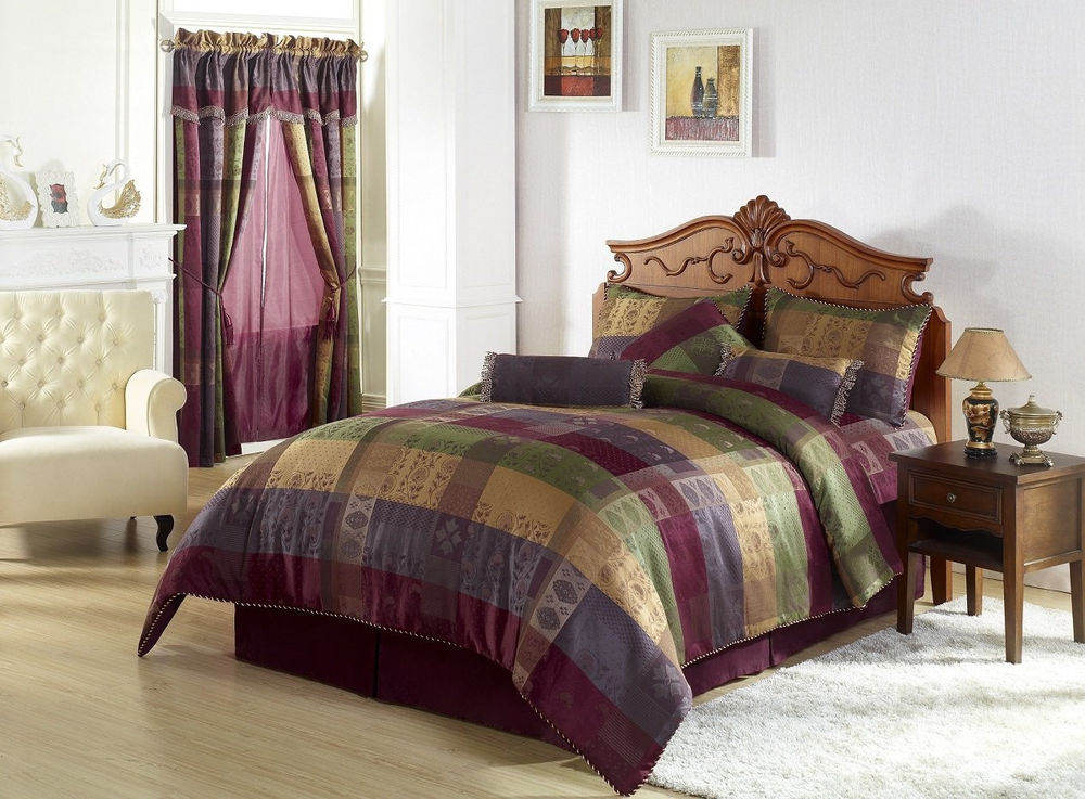 Image of: Authentic Gucci Bedding Pattern Style