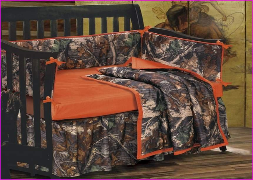 Image of: Camo Bed Set Home Design Idea Get the Most Out of a Hunting Bed Sets