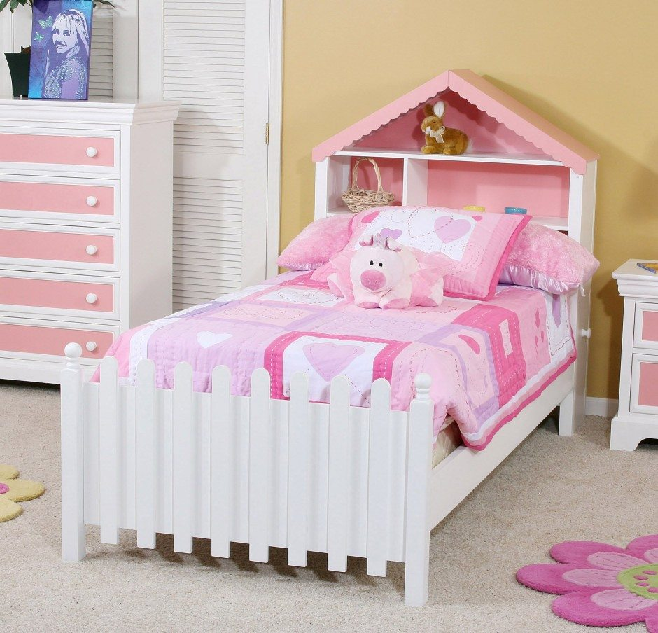 Image of: Carters Toddler Girl Bedding