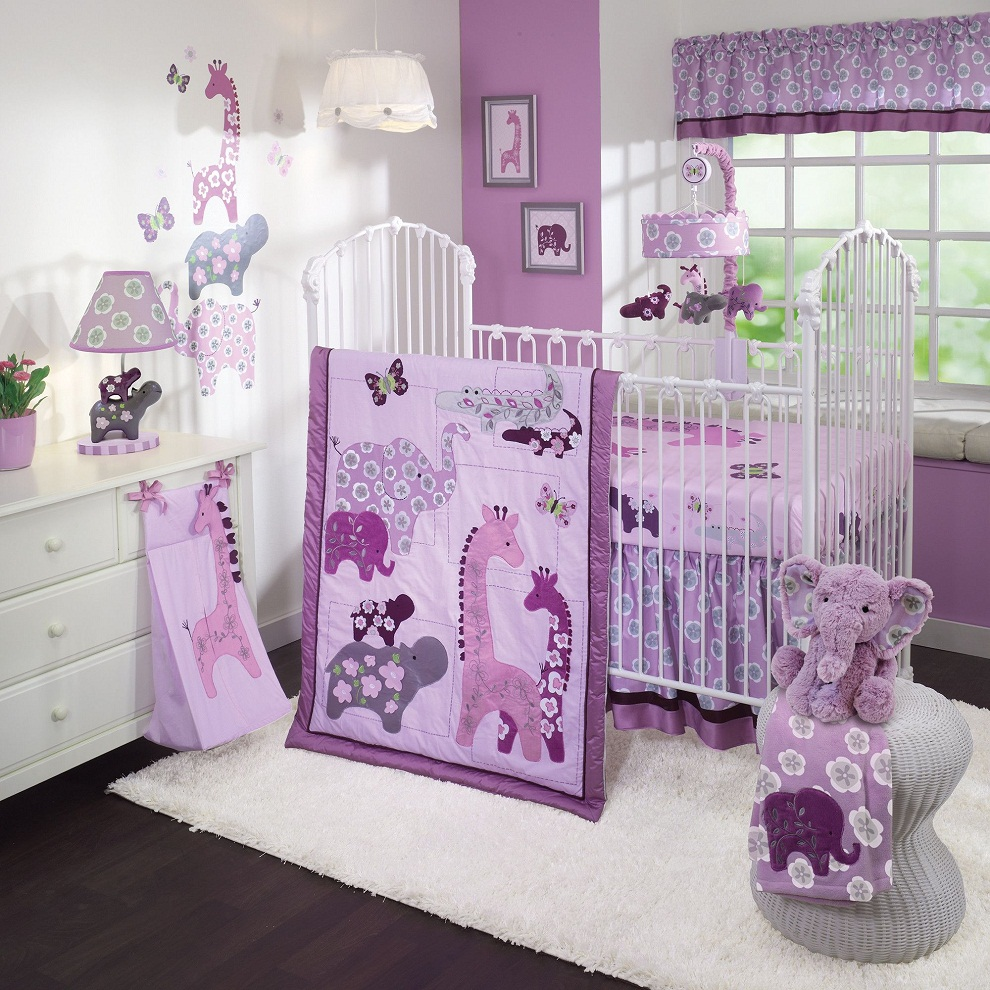 Image of: Discount Crib Bedding Sets Ideas