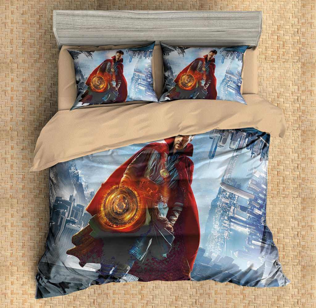 Image of: Doctor Who Bed Frame