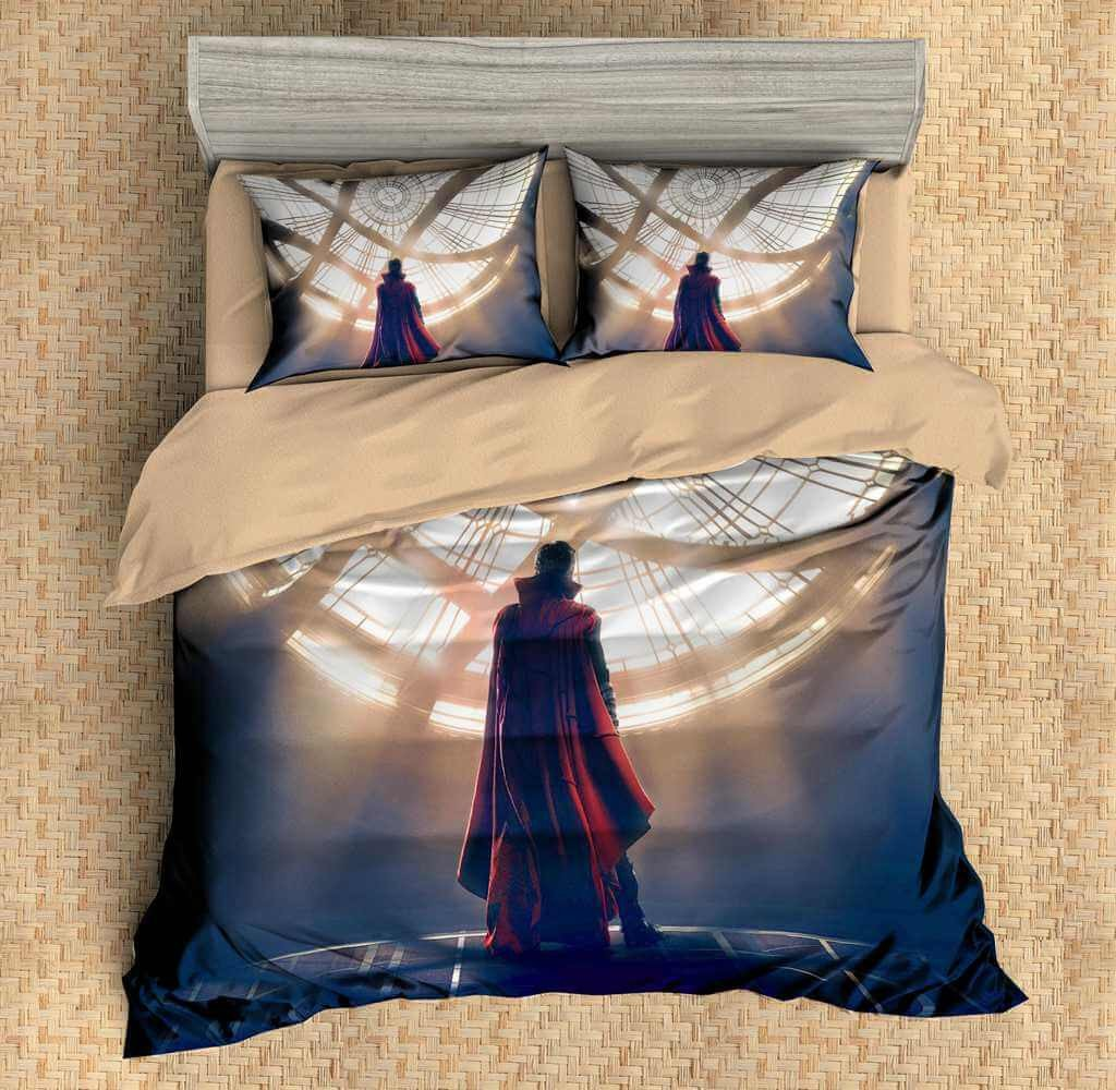 Image of: Doctor Who Decor