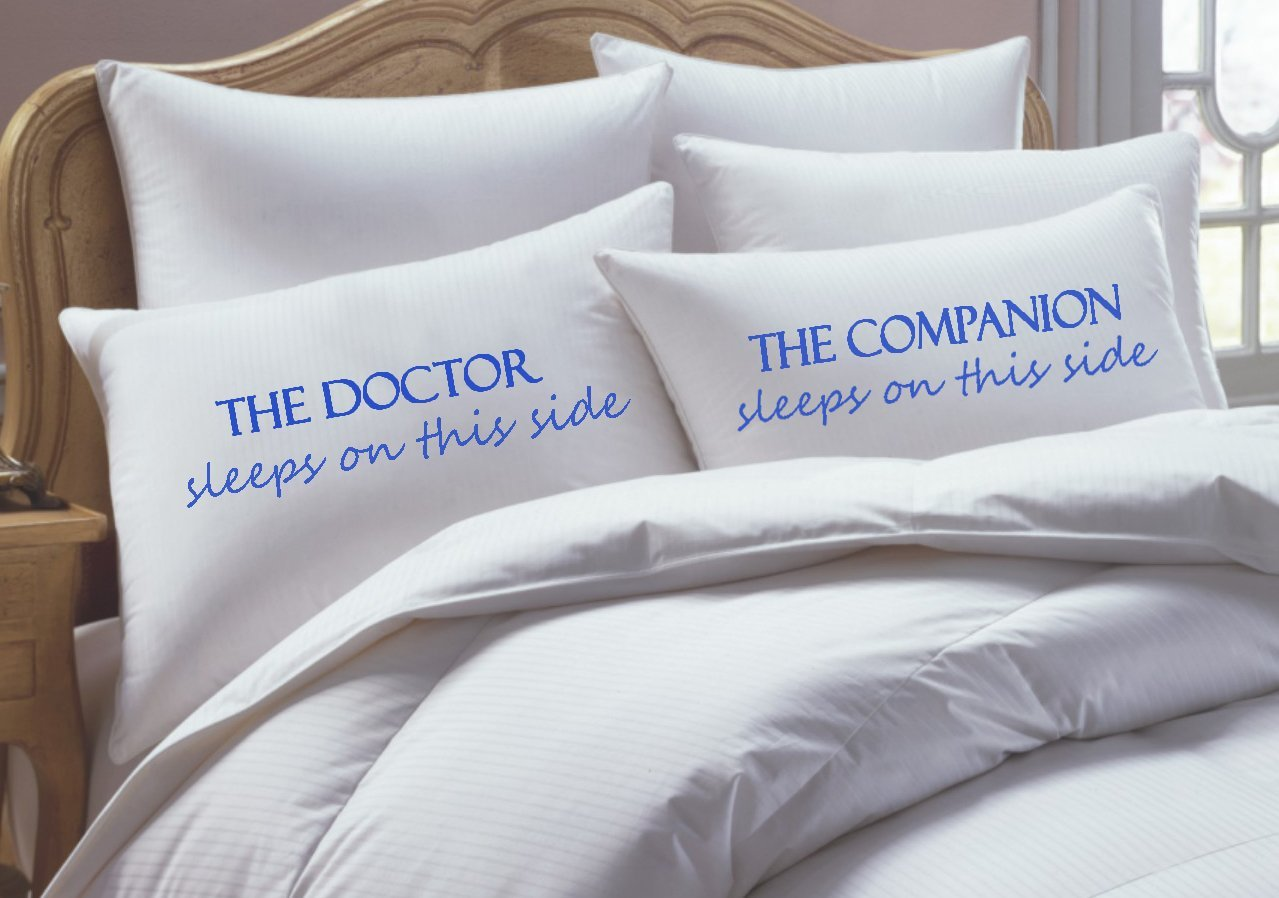 Image of: Doctor Who Decorations