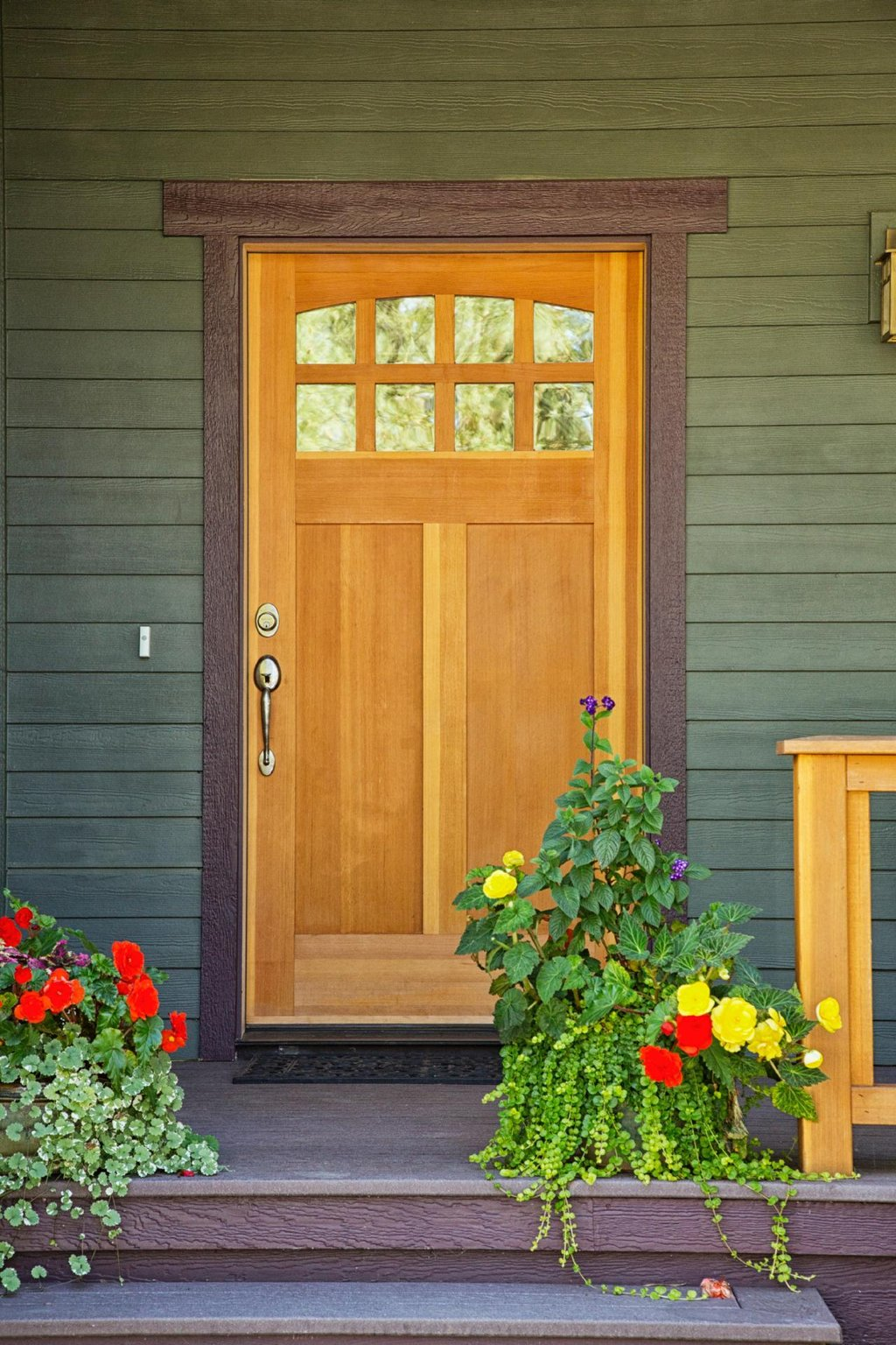 Image of: Feng Shui Plant Front Door Feng Shui Plant Relax and Escape Japanese Bed Set