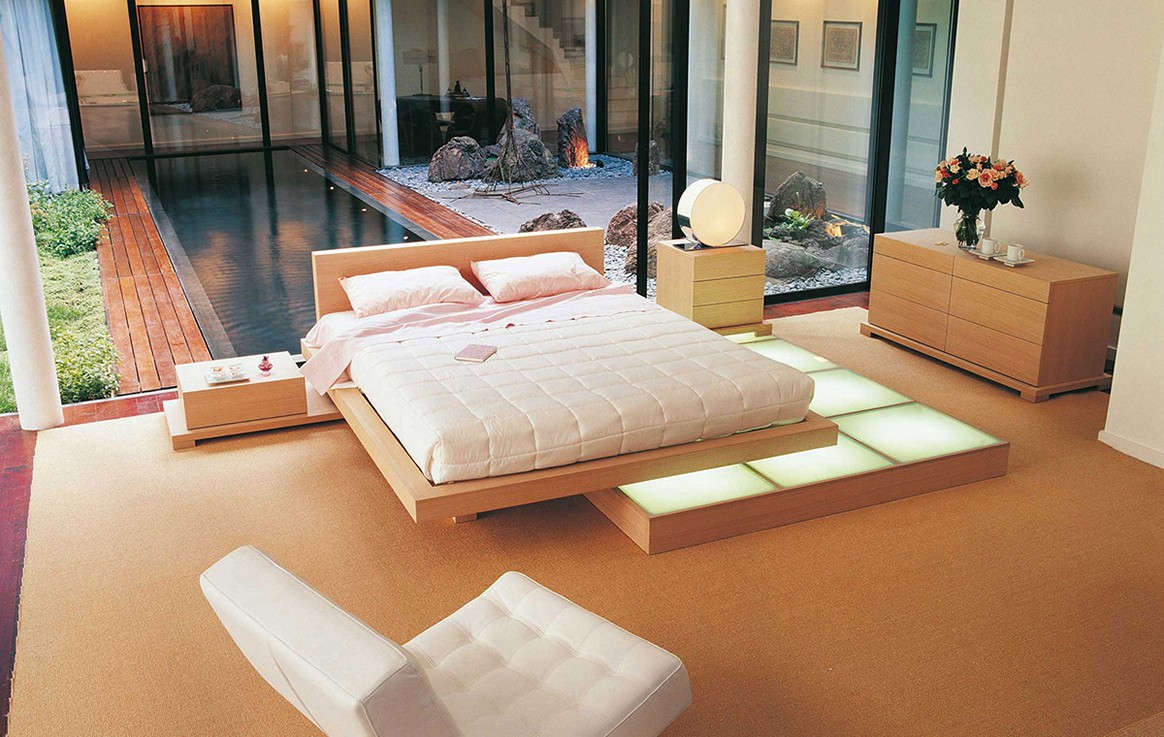 Image of: Japanese Bedding Store