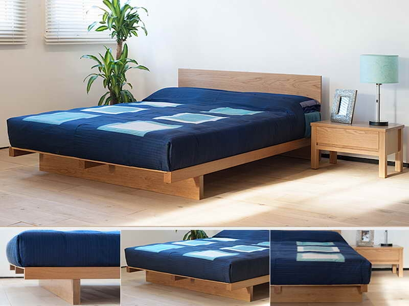 Image of: Japanese Comforters Blue