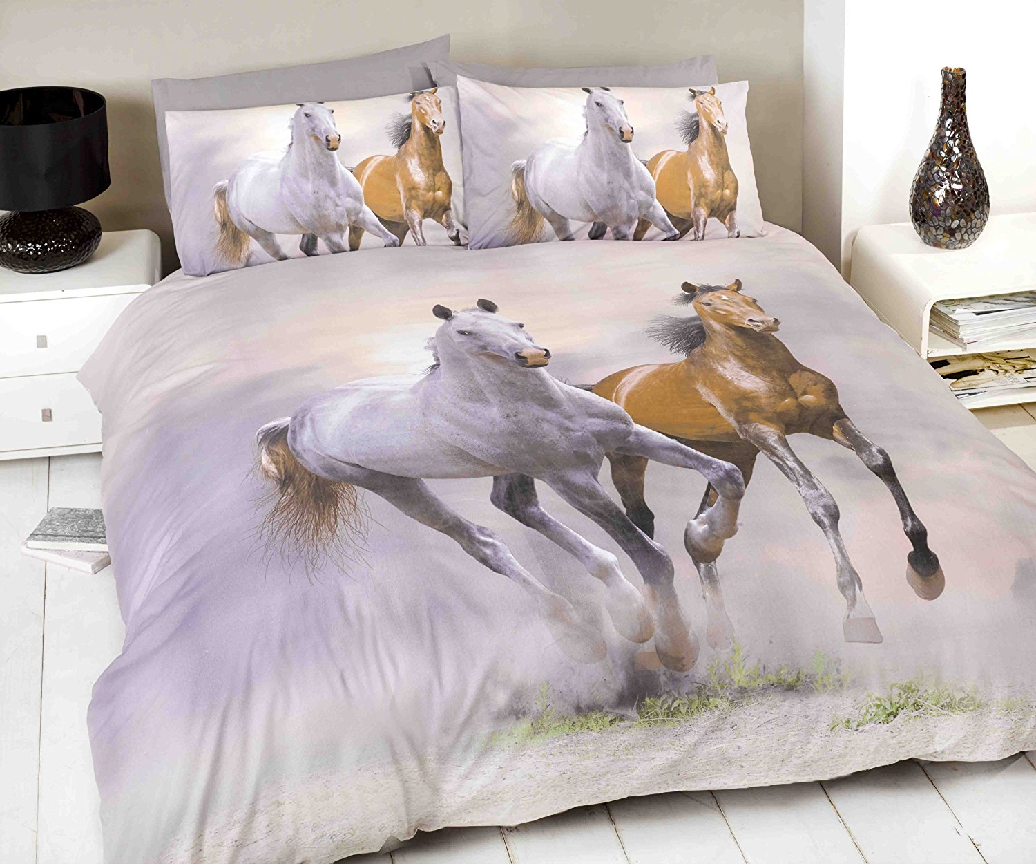 Image of: Kids Duvet Covers 100 Cotton