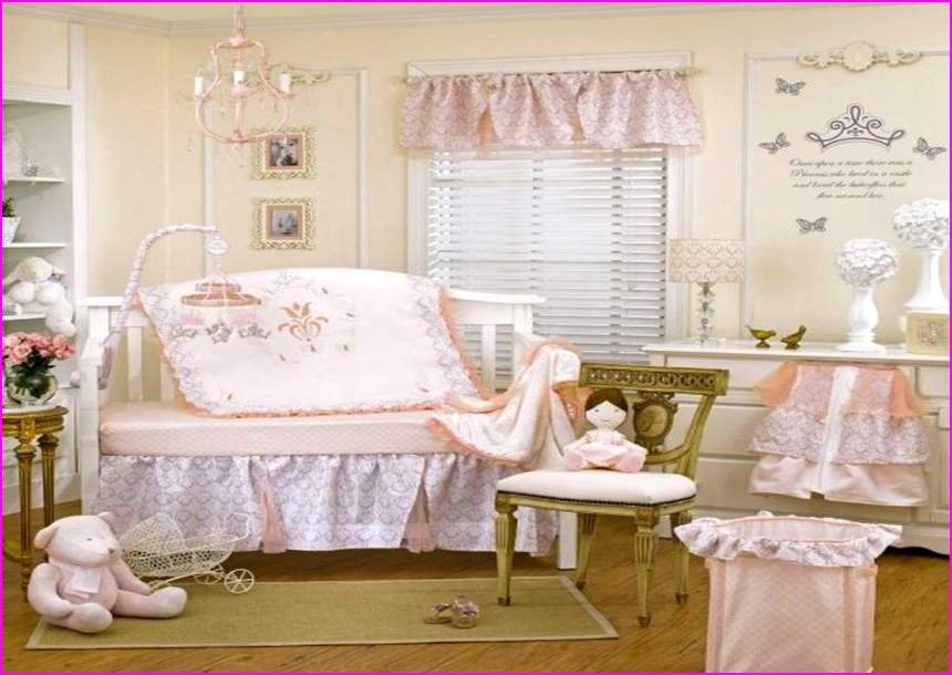 Image of: Princess Baby Crib Bedding Set Home Design Idea Purple Teal Bedding Sets For Girl