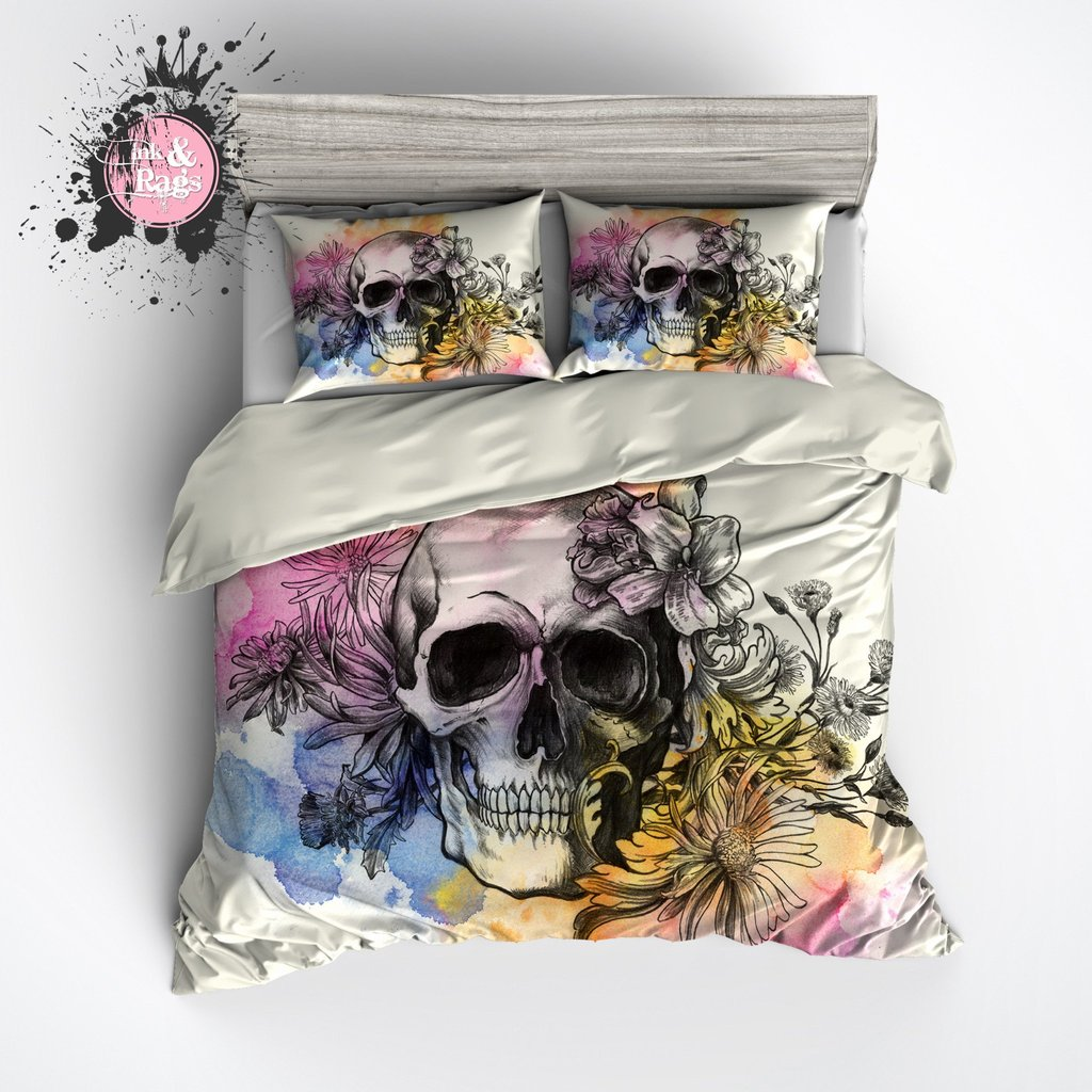 Image of: Skull Crib Bedding 28 Image Pink Skull Crib Set Pirate Crib Set Design Fleece Purple Teal Bedding Sets For Girl