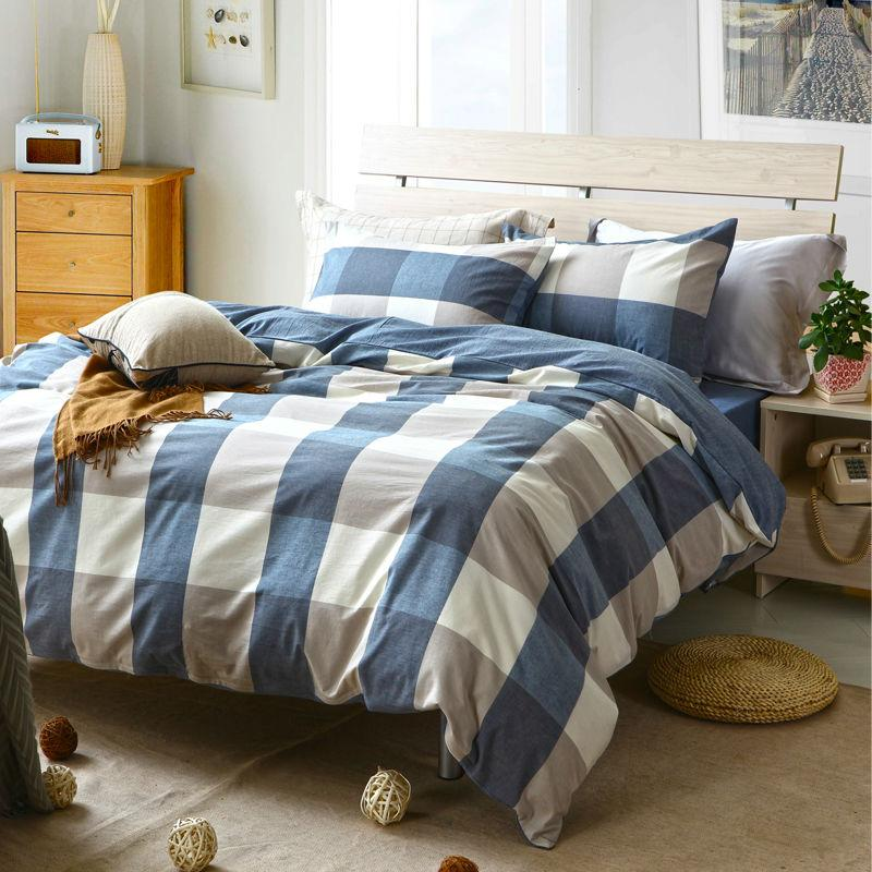 Image of: Solid Grey Comforter King Size