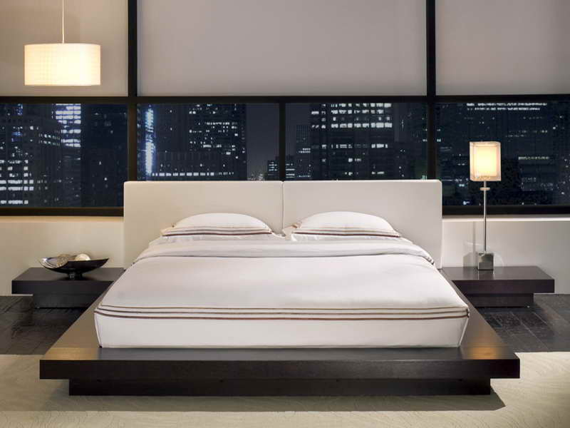 Image of: Zen Bedding Collections