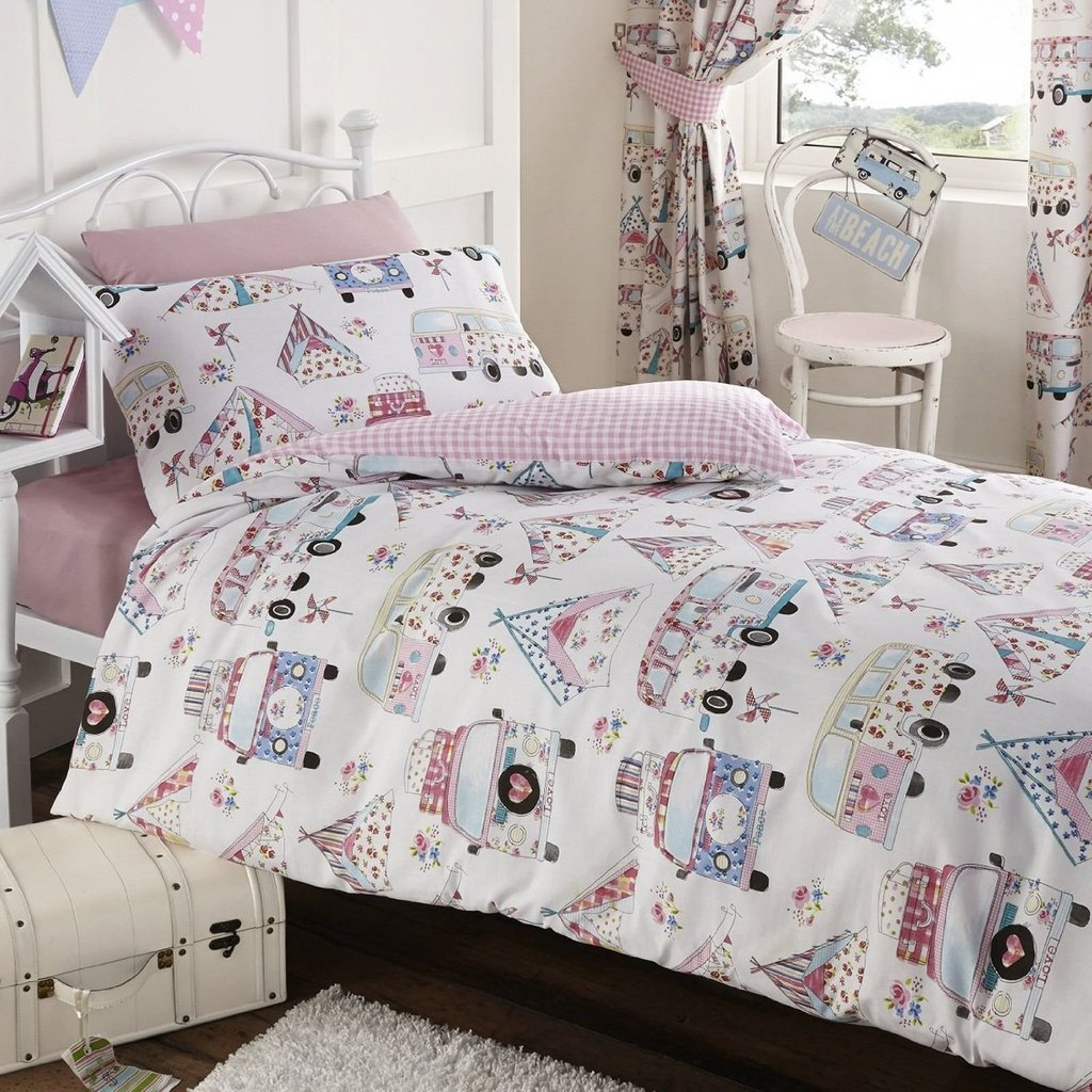 Image of: 100 Cotton Children Bedding 15745 Romantic Interior French Country Bedding Sets