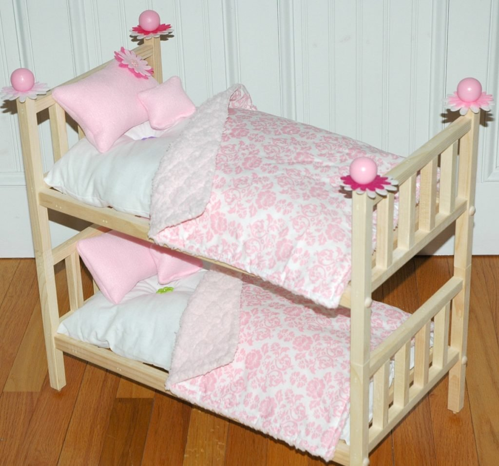 Image of: American Doll Bunk Bed 28 Image American Doll Bunk Bed Image Buzzardfilm American Fun Ideas Doll American Girl Bed Set
