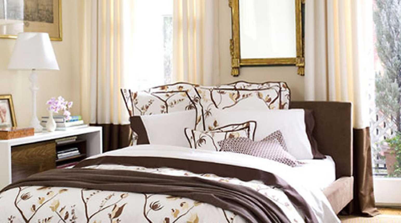 Image of: Bedroom Ideas for Couples on a Budget