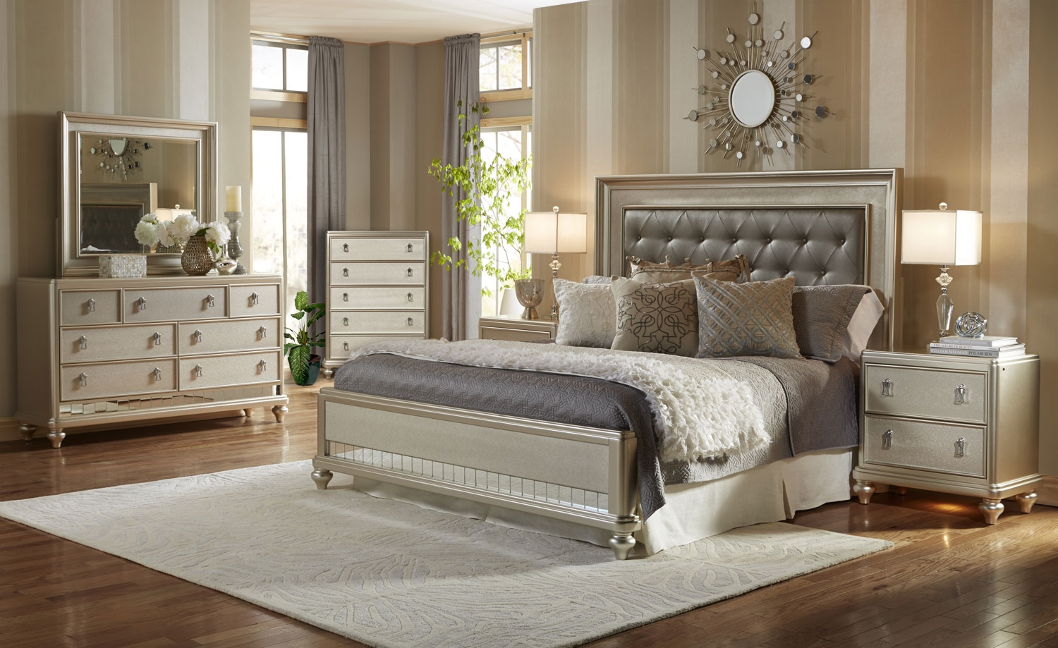 Image of: Bedroom Ideas for Couples