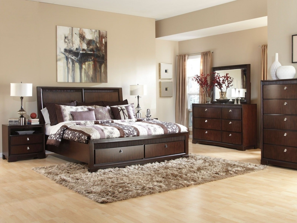 Image of: Bedroom Sets For Couples