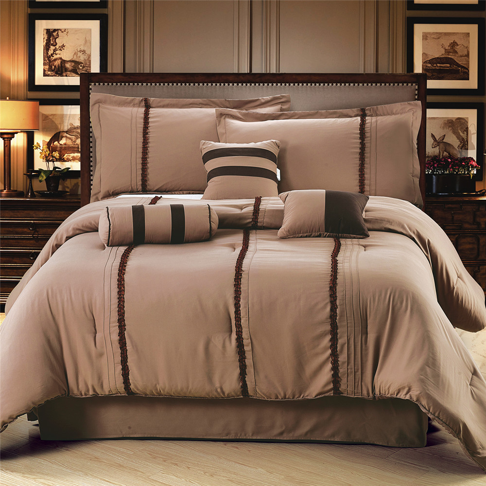 Image of: Best Couture Bedding Collections