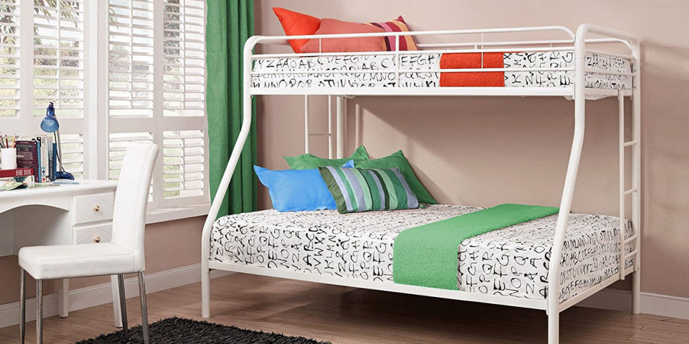 Image of: Bunk Bed Sets For Cheap