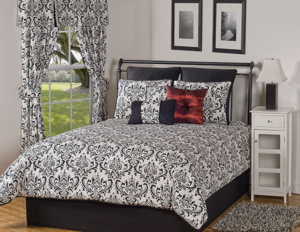 Image of: Comforter Sets Twin Ideas