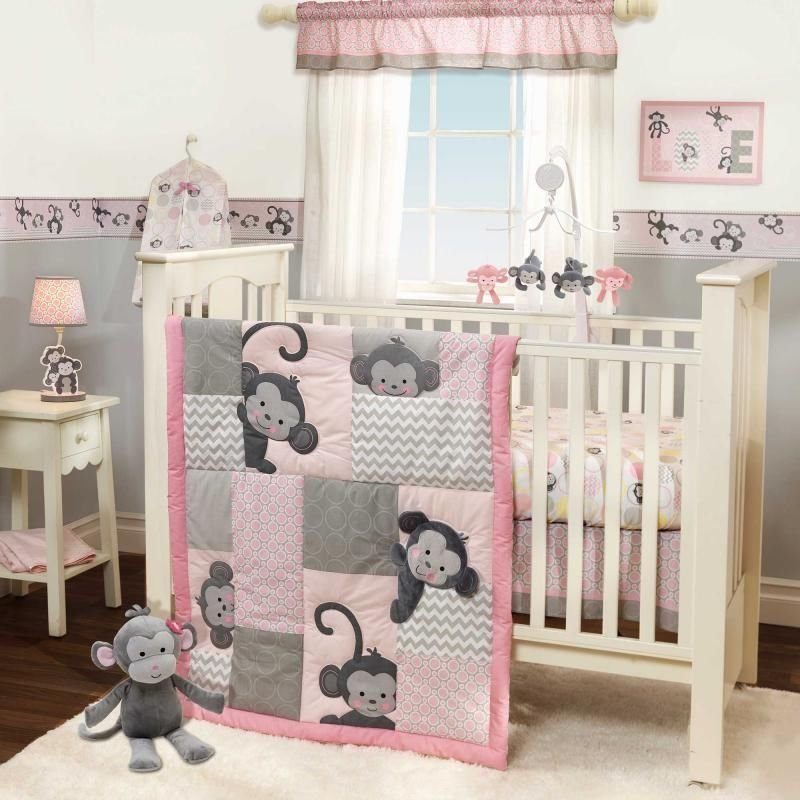 Image of: Country Nursery Bedding Thenurseries Romantic Interior French Country Bedding Sets