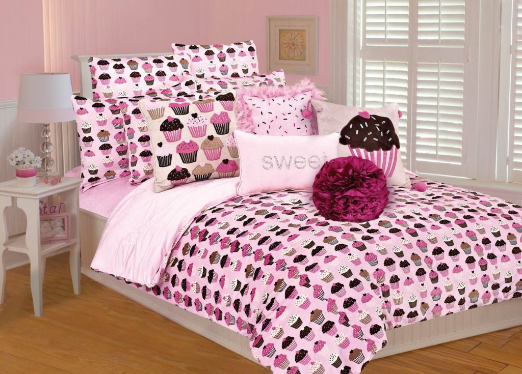 Image of: Cute Quilt Cover Sets