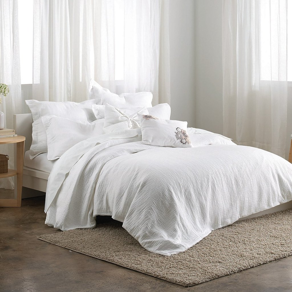 Image of: Dkny Bedding Retro Bedroom Idea Dkny Luxury Red Where to Find Donna Karan Bedding