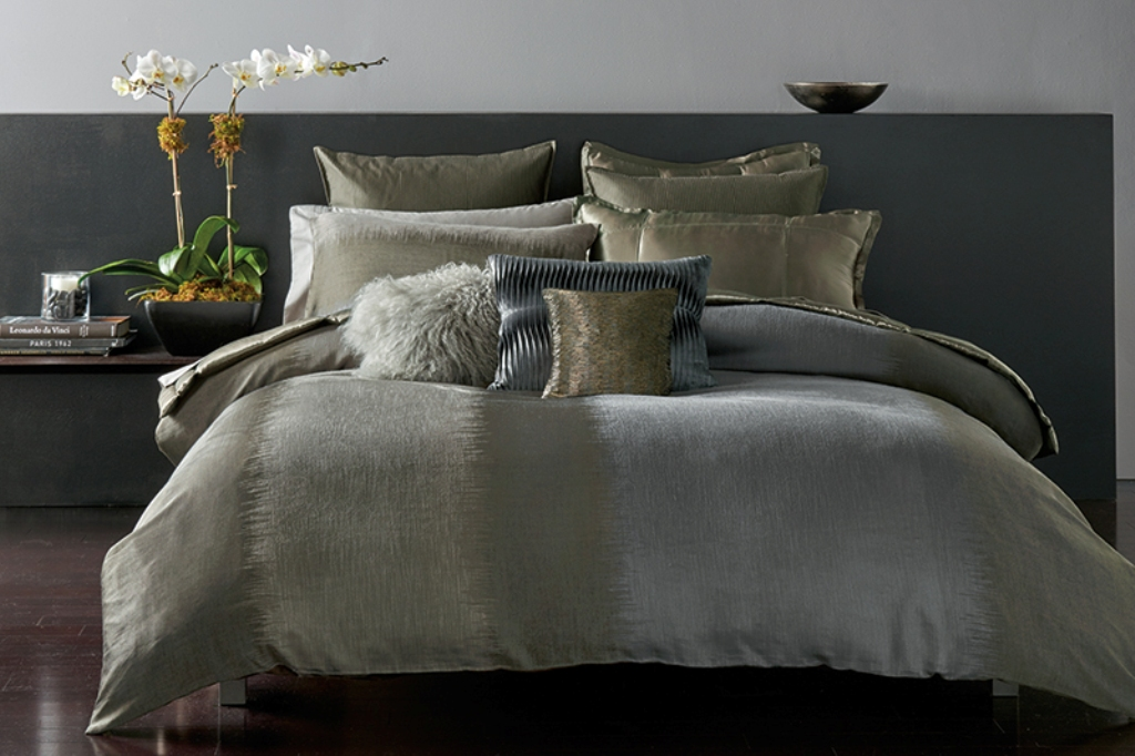 Image of: Donna Karan Bedding Collections