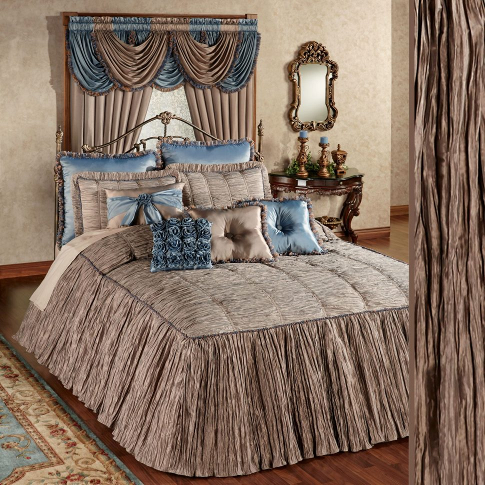 Image of: French Bedding Brands