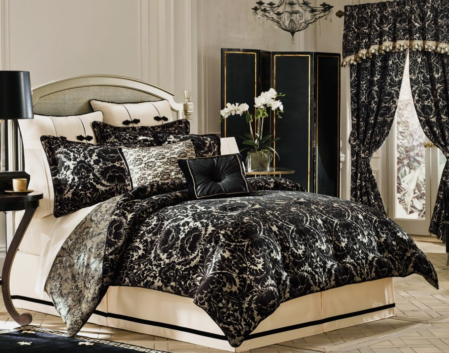 Image of: French Country Bedroom Colors