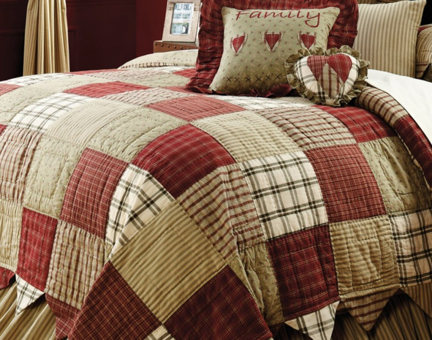 Image of: Perfect Comforter Sets King